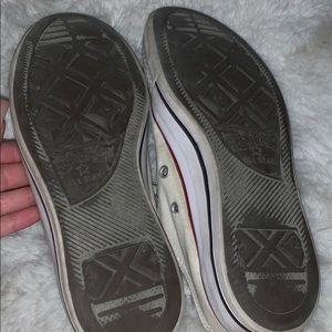 Converse Shoes - White converse